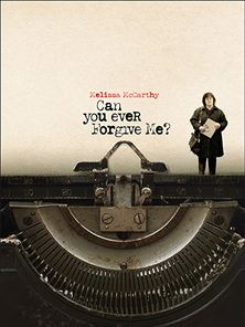 Can You Ever Forgive Me? Trailer DF