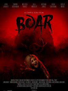 Boar Trailer OV