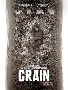 Grain - Weizen Trailer OV