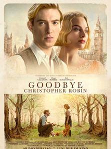 Goodbye Christopher Robin Trailer DF