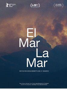 El Mar La Mar Trailer OV