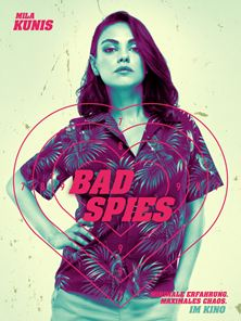 Bad Spies Trailer OV