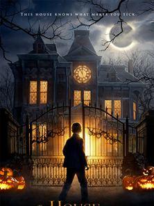 Das Haus der geheimnisvollen Uhren Trailer DF