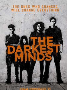 The Darkest Minds - Die Überlebenden Trailer DF