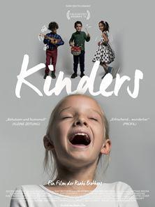 Kinders Trailer DF