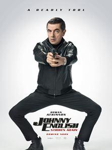 Johnny English - Man lebt nur dreimal Trailer DF