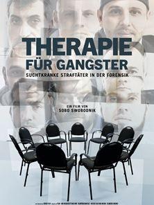 Therapie für Gangster Trailer DF