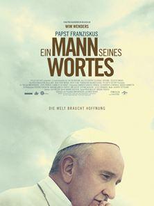Papst Franziskus - Ein Mann seines Wortes Trailer DF