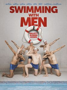 Swimming With Men Trailer DF