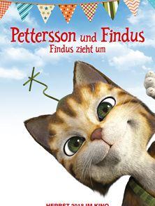 Pettersson und Findus - Findus zieht um Teaser DF