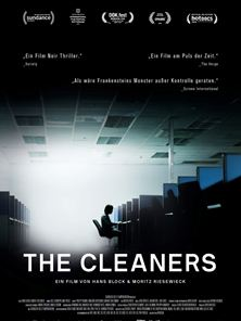 The Cleaners Trailer DF