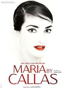 Maria by Callas Trailer OmU