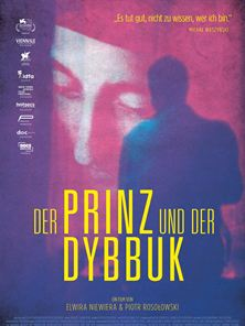Der Prinz und der Dybbuk Trailer EF
