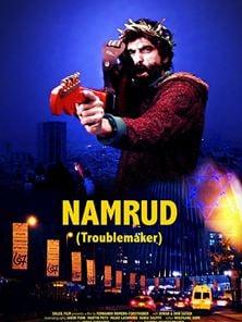 Namrud Trailer OmU