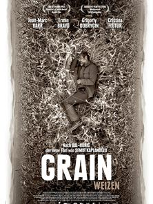 Grain - Weizen Trailer DF