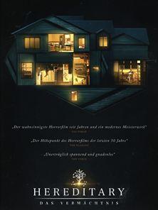 Hereditary - Das Vermächtnis Trailer DF