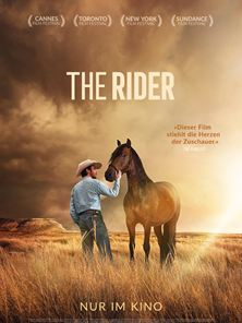 The Rider Trailer DF