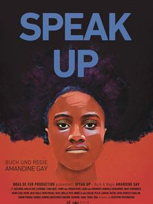 Speak Up Trailer OmU