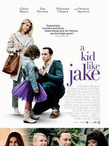 A Kid Like Jake Trailer OV