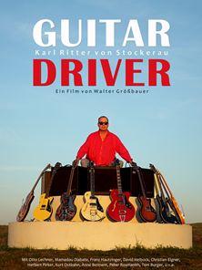 Guitar Driver Trailer DF