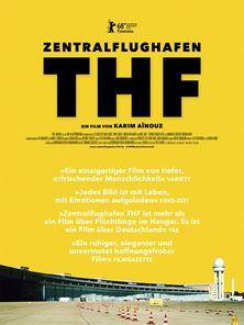 Zentralflughafen THF Trailer DF