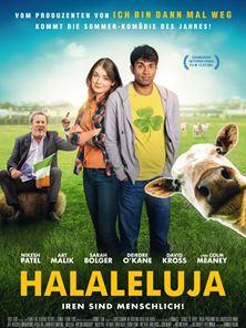 Halaleluja - Iren sind menschlich! Trailer DF