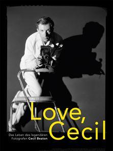 Love, Cecil Trailer OmU