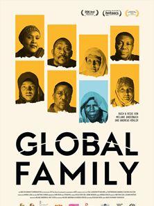 Global Family Trailer OmU