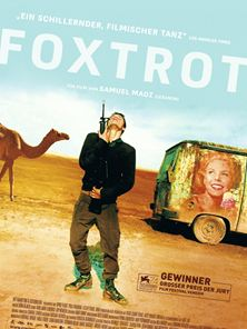 Foxtrot Trailer DF