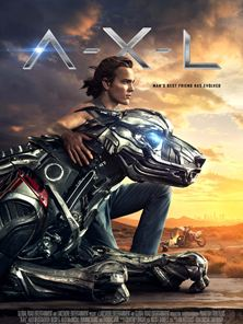 A.X.L. Trailer OV