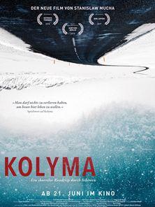 Kolyma Trailer DF