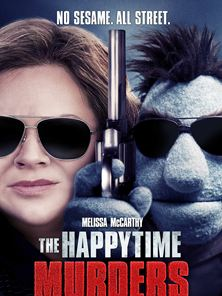 The Happytime Murders Trailer OV