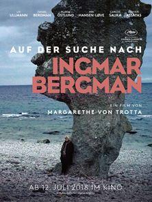Auf der Suche nach Ingmar Bergman Trailer DF