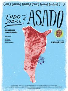 Asado, mein Lieblingsgericht aus Argentinien Trailer OmU