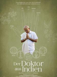 Der Doktor aus Indien Trailer OmU
