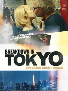 Breakdown in Tokyo - Ein Vater dreht durch Trailer DF