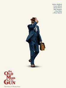 The Old Man & The Gun Trailer OV