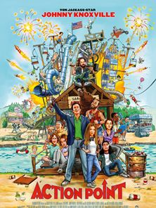 Action Point Trailer DF