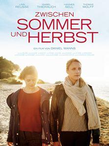 Zwischen Sommer und Herbst Trailer DF