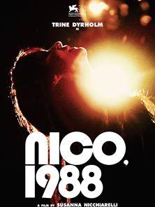 Nico, 1988 Trailer OV