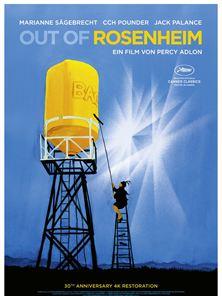 Out of Rosenheim Trailer DF