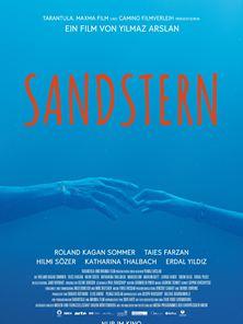 Sandstern Trailer DF