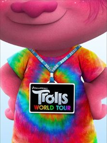 Trolls 2 - Trolls World Tour Trailer OV