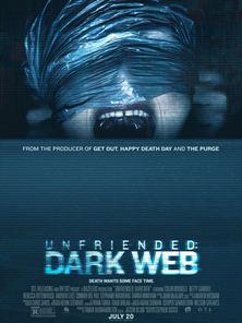 Unknown User 2: Dark Web Trailer OV