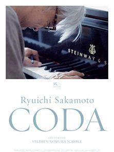 Ryuichi Sakamoto: Coda Trailer OmU