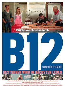 B12 - Gestorben wird im nächsten Leben Trailer DF