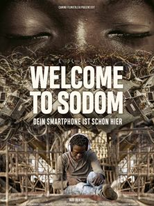 Welcome To Sodom Trailer DF