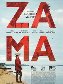 Zama Trailer OmU