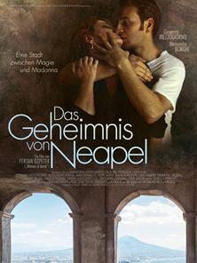 Das Geheimnis von Neapel Trailer DF