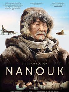 Nanouk Trailer DF